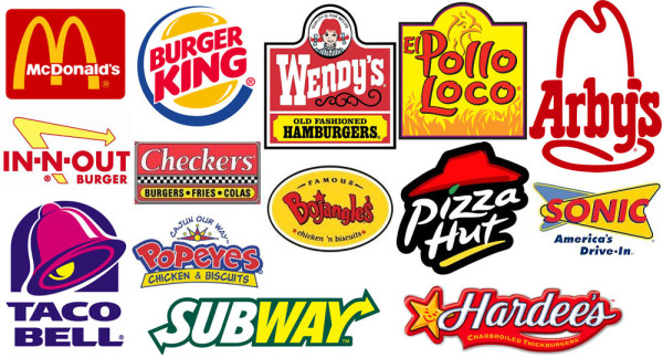 What are good fast food restaurants