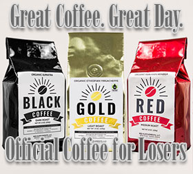 Red Coffee Bundle