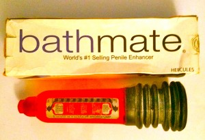 my bathmate review 300x205 Bathmate Review   Based on 5 Years of Experience