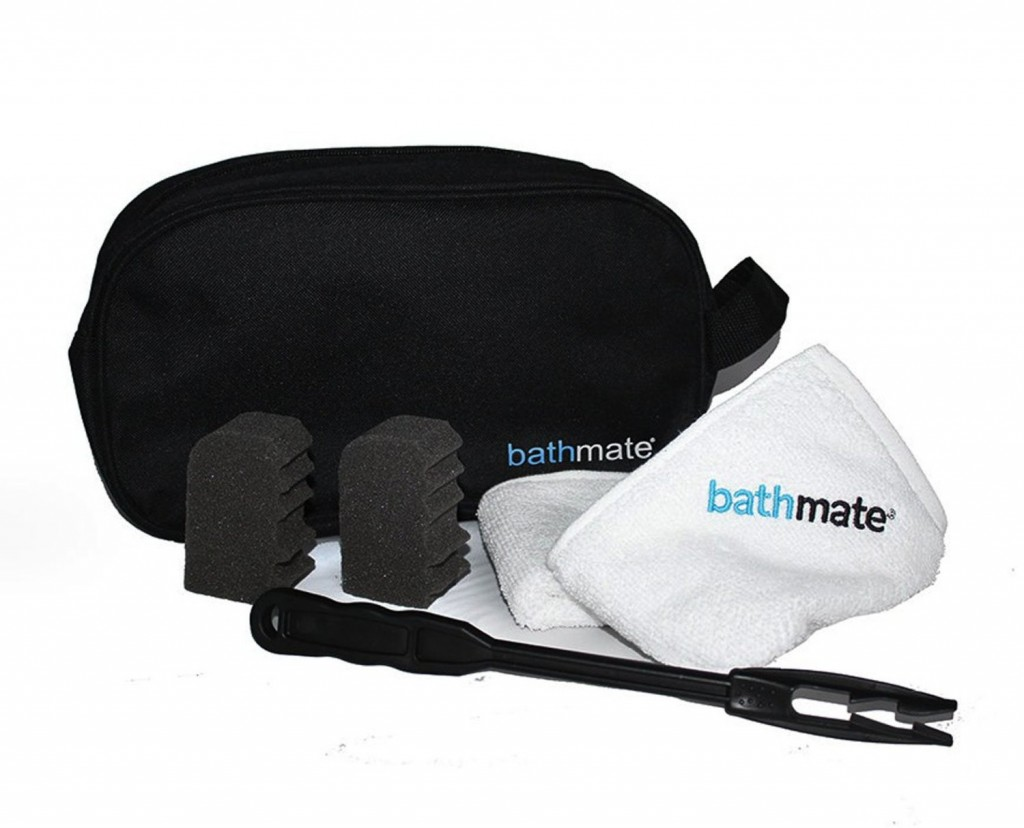 Bathmate Cleaning Kit Image