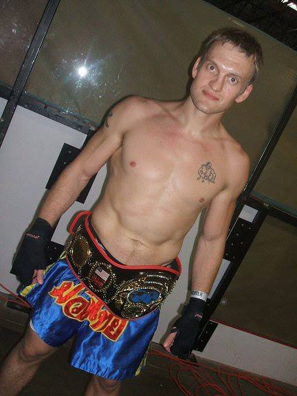 Lubomyr-championship-belt
