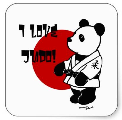 judo-panda-bear