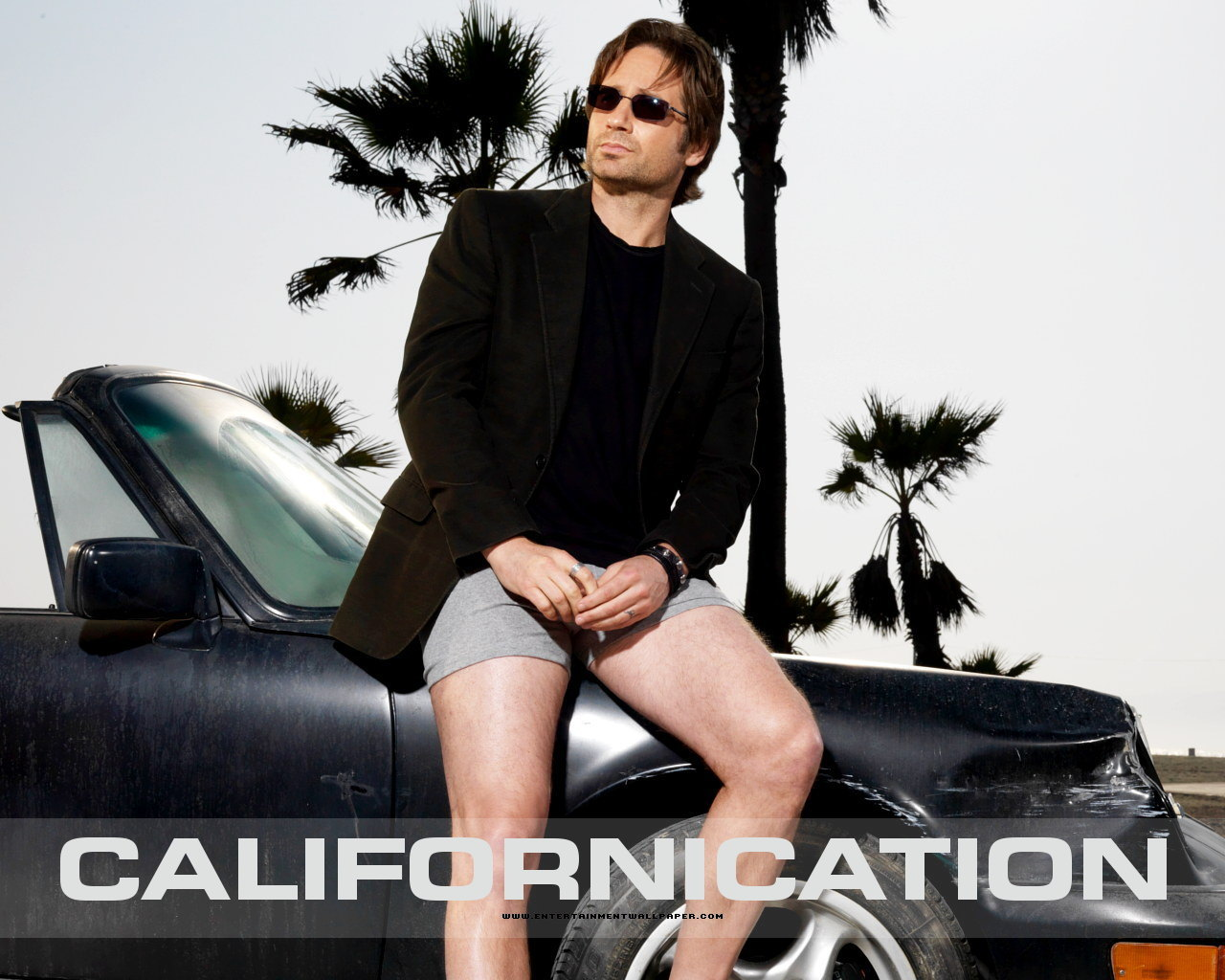 How to Appreciate Women (Hank Moody Edition)