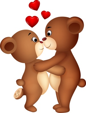 Bears in Love