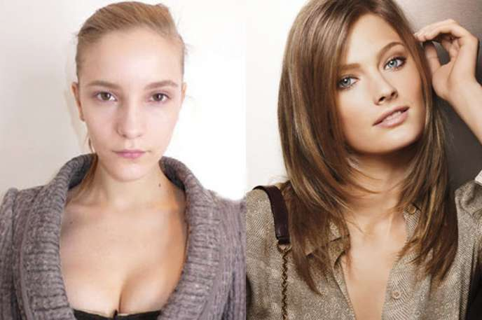 Victoria Secret Models Without Makeup1