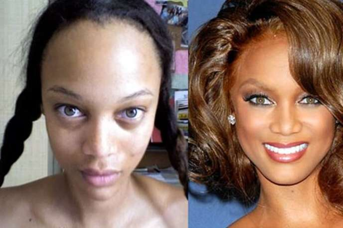 Victoria Secret Models Without Makeup3