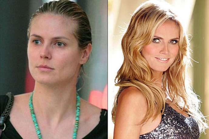 Victoria Secret Models Without Makeup4