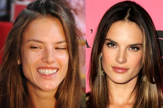 Victoria Secret Models Without Makeup6