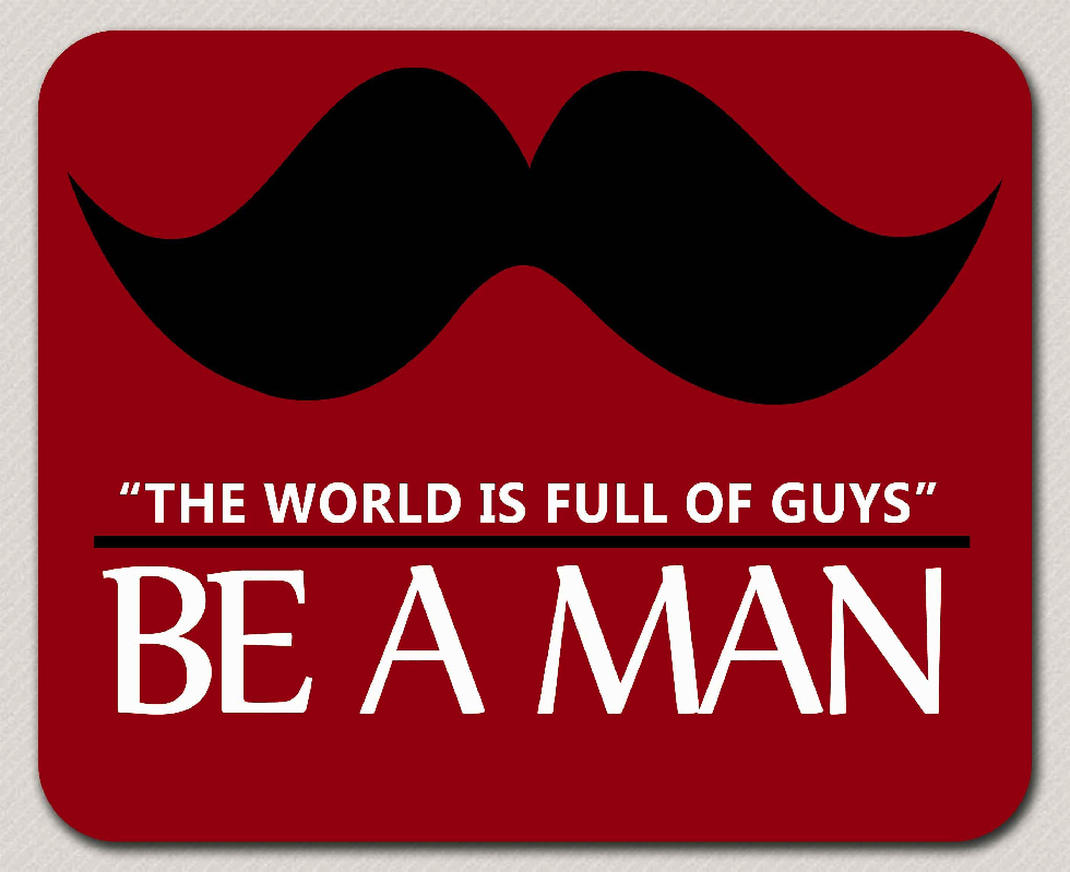 becoming a man Welcome, men join us and get motivated from /r/theredpill comes a new subreddit dedicated to making the transition from the boy you were to the man you will become what will you become our goal is to help you build stronger: confidence muscle conversational repertoire.