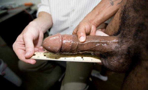Dick Size Forum 66