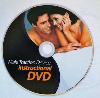 DVD Included