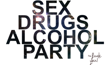 sex-drugs-alochol