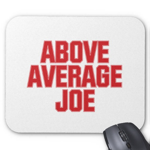 Good Looking Above Average Loser