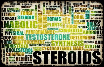25 Myths About Anabolic Steroids (Part 1)