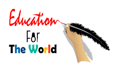 Education For Wolrd